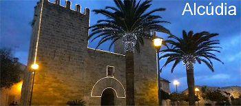 Alcudia auf Mallorca