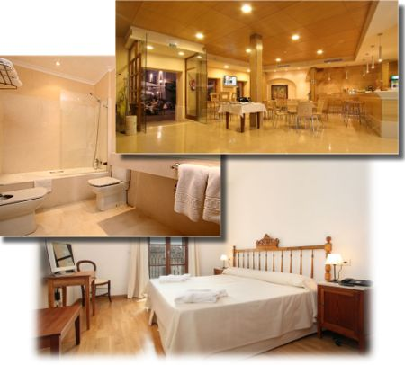 Hotel ca l lloro mallorca for Kleine boutique hotels