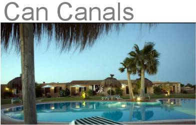 Can Canals