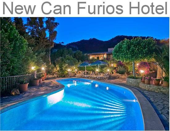 Hotel Can Furios