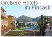 Fincaapartments