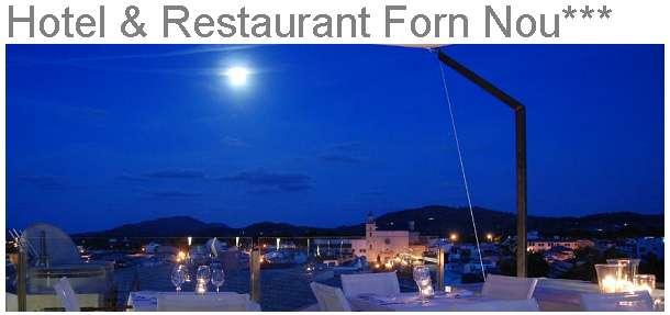 Hotel Forn Nou Arta Mallorca