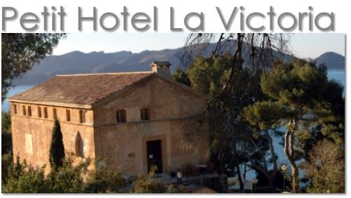 Petit Hotel La Fictoria