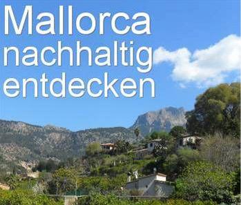 Nachhaltiger Urlaub auf Mallorca