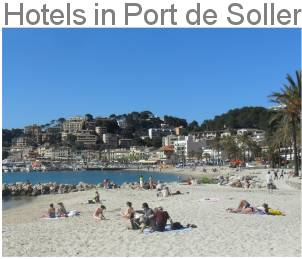 Hotels in Port de Soller