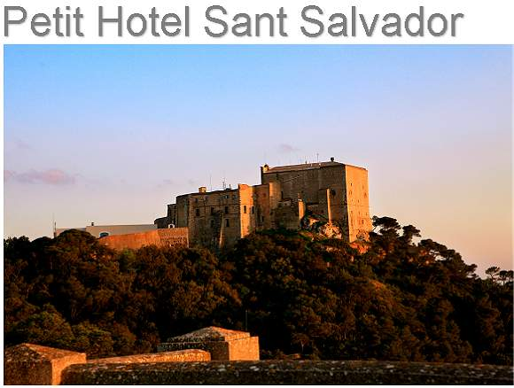 Petit Sant Salvador