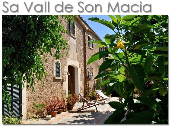 Sa Vall de Son Macia