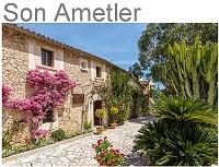 Hotel Son Ametler