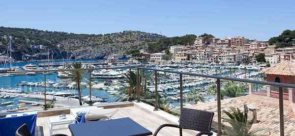 Hotel Generoso Beach